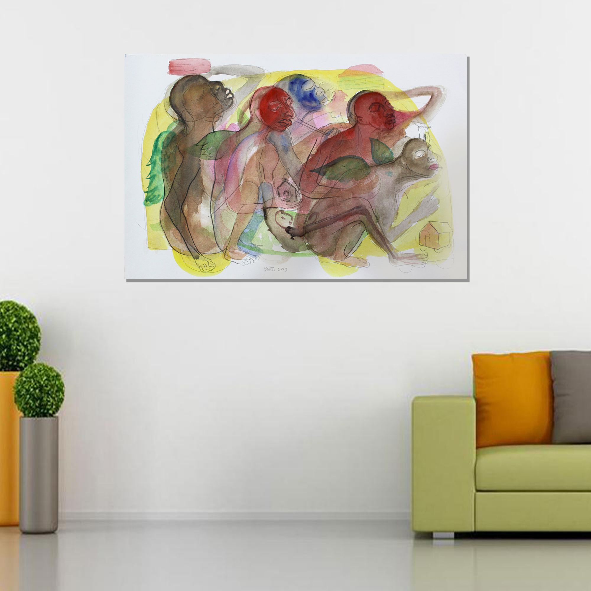 paintings online in usa