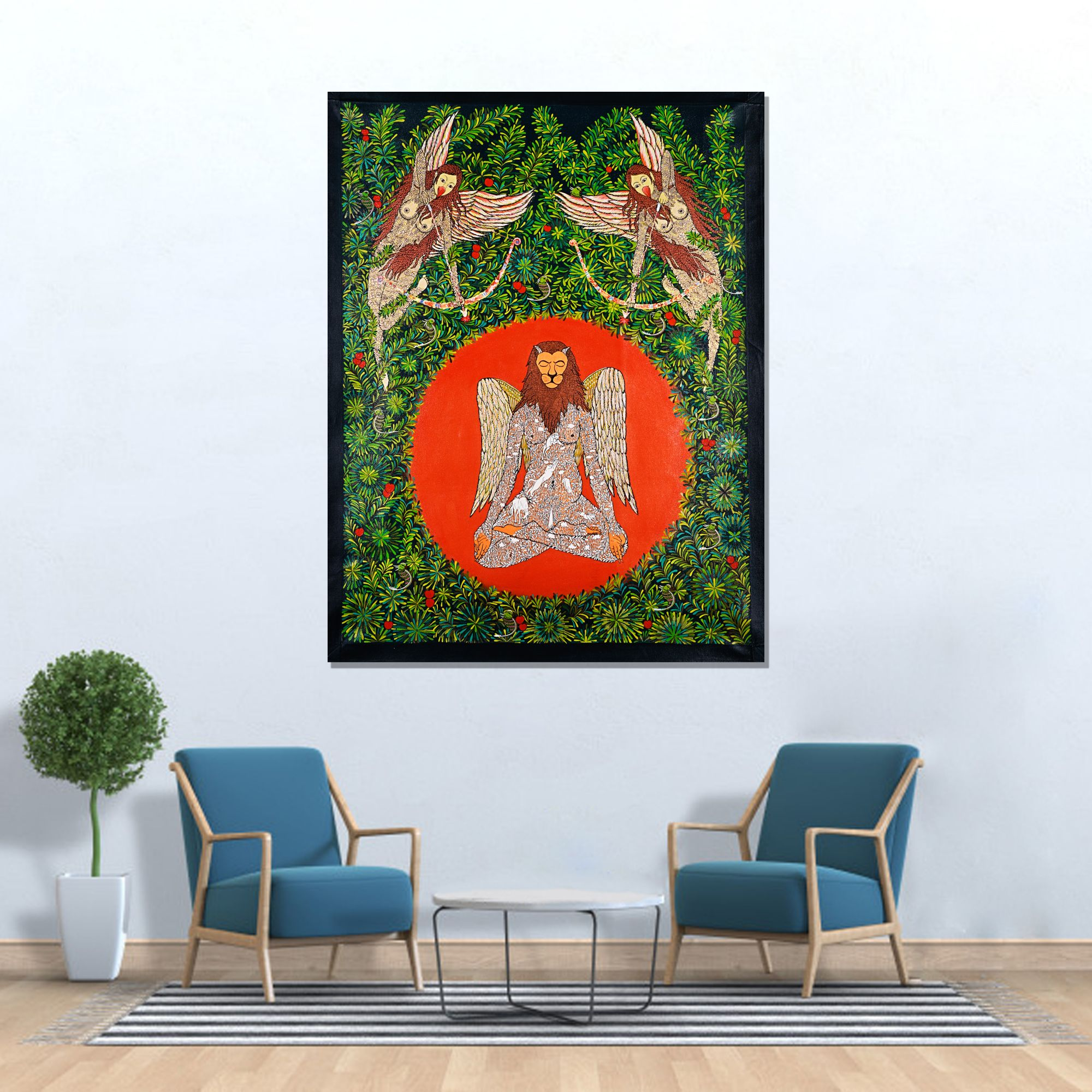 Paintings For Sale In usa